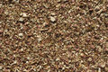 Cedar Mulch Shavings Royalty Free Stock Images