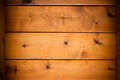 Cedar wood planks background texture of Stock Image