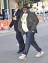 Cedric der entertainer Stockfotos