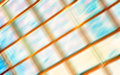 Ceiling in defocus Royalty Free Stock Photo