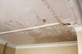 Ceiling Leakage