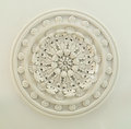 Ceiling Medallion Royalty Free Stock Photo