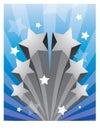 Celebration Background Royalty Free Stock Photo