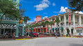 Celebration Florida Shopping District