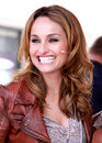 Celebrity Chef Giada De Laurentiis Royalty Free Stock Photo