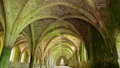 Cellarium Of Fountains Abbey