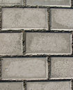 Cement bricks texture 1 Royalty Free Stock Images
