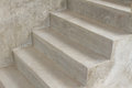 Cement stair Royalty Free Stock Photo