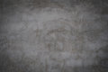 Cement wall bare background texture with copy space. Royalty Free Stock Photo