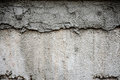Cement wall concrete white with a crumble texture Stock Photo