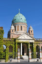 Cemetery Mirogoj Stock Photography
