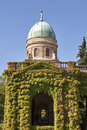 Cemetery Mirogoj Royalty Free Stock Images