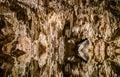 Underground caves Cenote Labnaha, Riviera Maya, Mexico