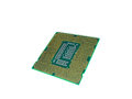 Central Computer Processors CPU High resolution 3d render on white no shadow Royalty Free Stock Photo