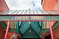 Central market in Adelaide Royalty Free Stock Photo