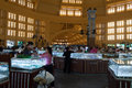 Central market phnom penh cambodia dec on dec in the is a large constructed in it is Stock Photos