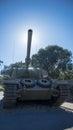 Centurion Mk5 Battle Tank