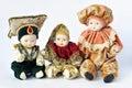 Ceramic Dummies