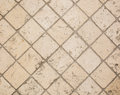 Ceramic tiles detail are commonly used in classic and modern interiors and exteriors Royalty Free Stock Photography