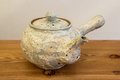 Ceramics the handmade from korea Stock Images