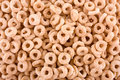 Cereal background Stock Images