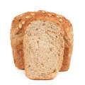 Cereals bread Royalty Free Stock Image