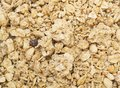 Cereals flake Stock Images