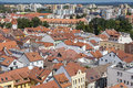 Ceske Budejovice, Budweis, Budvar, South Bohe Royalty Free Stock Photo