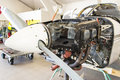 Cessna 152 Engine