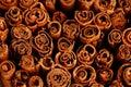 Ceylon cinnamon Royalty Free Stock Photo