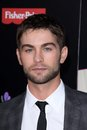 Chace Crawford at the  Royalty Free Stock Photos