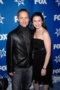 Chad Lowe,Rena Sofer Royalty Free Stock Photos