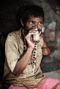 Chai van Masala Stock Foto's