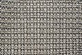 Chain armour texture Royalty Free Stock Photo