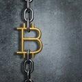 Chain link bitcoin