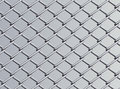 Chain Link Fence Set 1 Royalty Free Stock Photo