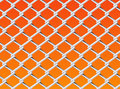 Chain Link Fence Set 2 Stock Images