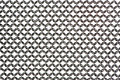Chain mail armour Stock Image