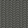 Chain mail grid Royalty Free Stock Photo