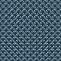 Chain mail seamless wallpaper Royalty Free Stock Photo