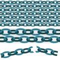 Chain pattern Royalty Free Stock Photo