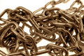 Chainlinks Stock Photo