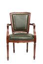 Chair with armrests for superior