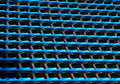 Chairs in stadium china national stadium beijing Royalty Free Stock Photography