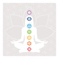 Chakras and energy body