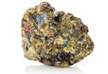 Chalcopyrite Stock Photos