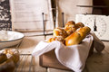 Challah for shabbat in different shapes and sizes the sabbath and rosh hashanah Stock Image