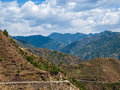 Chamba district Himachal Pradesh India Royalty Free Stock Photo