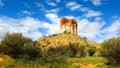 Chambers pillar nothern territory australia beautiful Royalty Free Stock Image