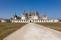 Chambord castle loire et cher france Royalty Free Stock Photos